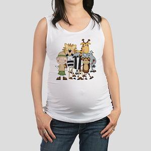 SAFARIBOY Maternity Tank Top