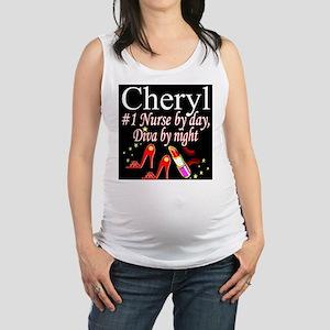 CHIC NURSE Maternity Tank Top