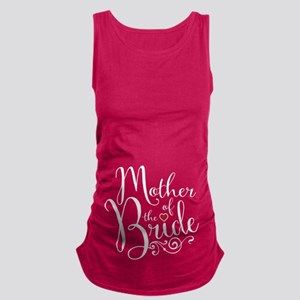 Mother of Bride Maternity Tank Top