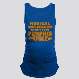 Medical Assistant Powered by Pumpkin Spice Materni