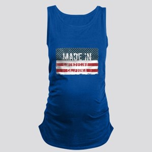 Made in Mendocino, California Tank Top