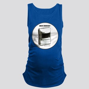 URBAN ARCHEOLOGY Series: Television Tank Top