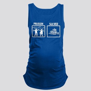 Problem Solved Cruising Tank Top