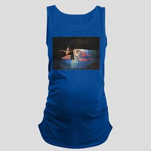 Paul Klee Maternity Tank Tops - CafePress