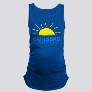 Summer carlsbad state- california Tank Top
