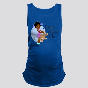 lovesme1abcde Maternity Tank Top