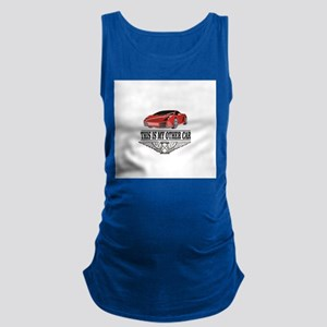 This is my other car Tank Top