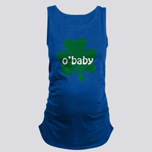a560cbc0fbfe7 Irish Baby Maternity Tank Tops - CafePress