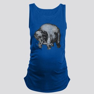 justElephant Maternity Tank Top