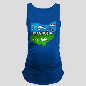 Magnolia Maternity Tank Top