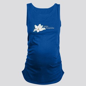 Sweet Magnolia Maternity Tank Top