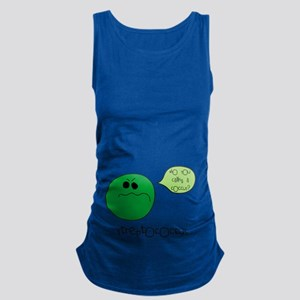 coccus.png Maternity Tank Top