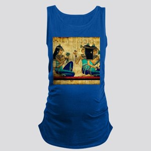 Egyptian Queens Maternity Tank Top