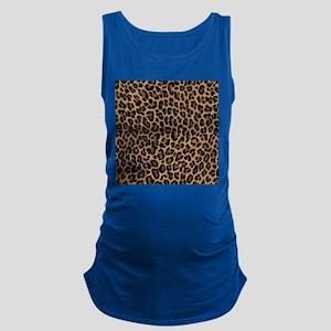 leopard 6500 X 6500 px Maternity Tank Top