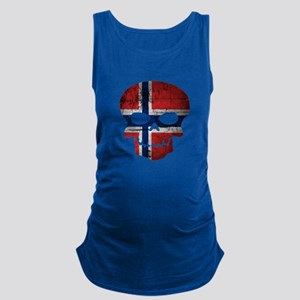 Norwegian Maternity Tank Top