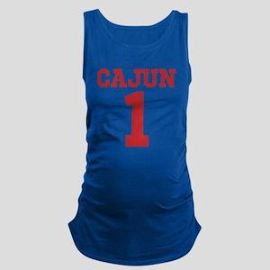 CAJUN 1 Maternity Tank Top
