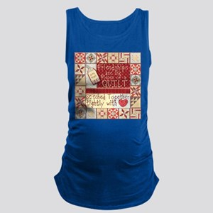 Quilting Friendships Tank Top