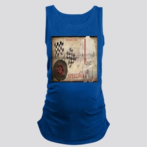 Speedway Maternity Tank Top