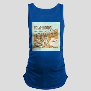 NOLA-Hoods Maternity Tank Top
