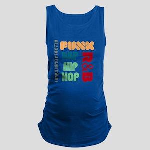 Music History Tank Top