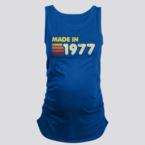 Made In 1977 Tank Top