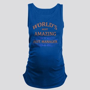 Asst. Manager Maternity Tank Top
