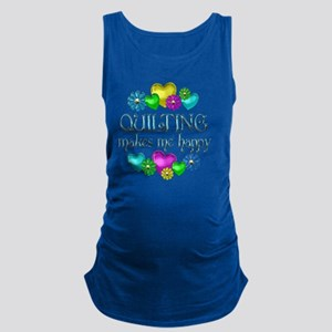 QUILT Maternity Tank Top