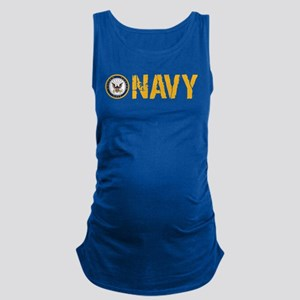 U.S. Navy: Navy Maternity Tank Top
