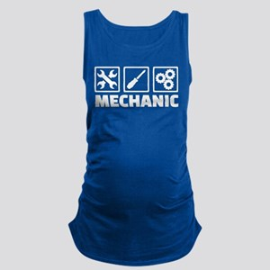 Mechanic Tank Top