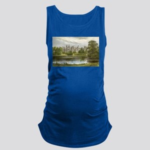 Alton Towers Maternity Tank Top