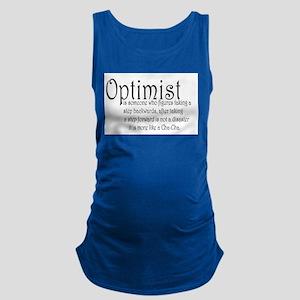 optimist Tank Top