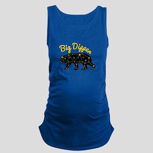 Big Dipper Maternity Tank Top