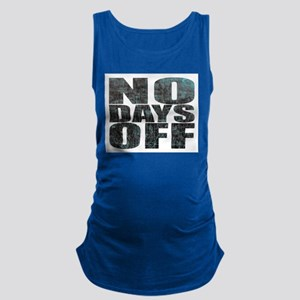 NO DAYS OFF Maternity Tank Top