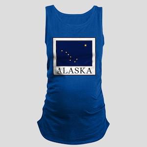 Alaska Maternity Tank Top