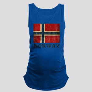 Vintage Norway Maternity Tank Top
