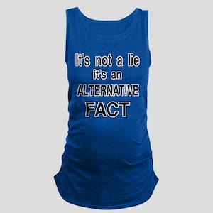 alt fact Tank Top