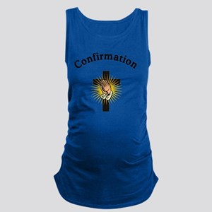 Confirmation Maternity Tank Top