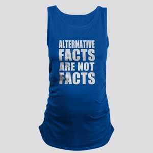 Alternative Facts Are Not Facts Tank Top