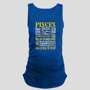 Pisces T Shirt Tank Top