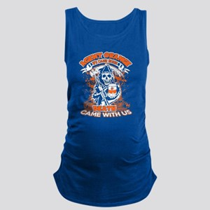 Agent Orange We Came Home Death Came With Tank Top