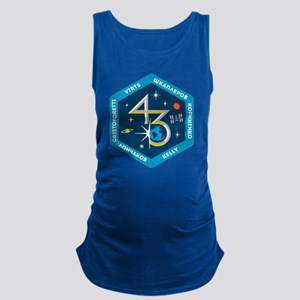 Expedition 43 Maternity Tank Top