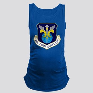 38th CSW Maternity Tank Top