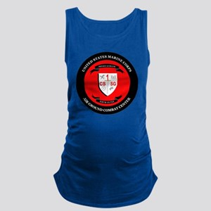 Combat Service Support Group -  Maternity Tank Top