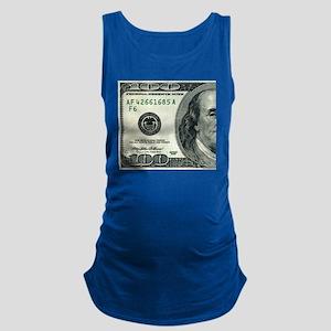 10x10_apparel-Full-Hundred Maternity Tank Top