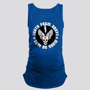 Death From Above - Mors Ab Alto Maternity Tank Top