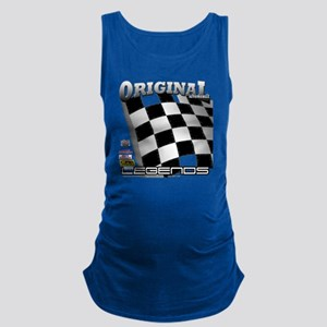 Original Automobile Legends Ser Maternity Tank Top