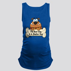 PODs To Upload Maternity Tank Top