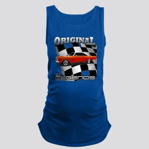 Original Musclecar 1966 Maternity Tank Top