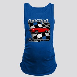 Musclecar 1969 Top 100 Maternity Tank Top