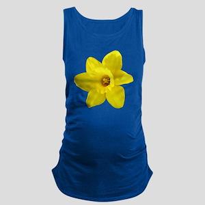 Daffodil Maternity Tank Top